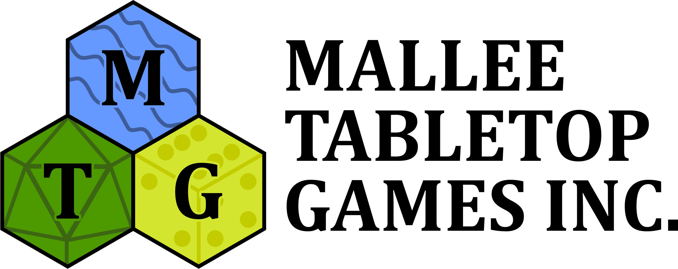 Mallee Tabletop Games Inc.